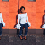 LOTD: Toyosi Gregory's Personal Style Is Epic