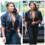 This is the Recent Photo of Serena Williams that has got Everyone Talking