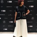 LOTD: Terry Pheto and the Culottes