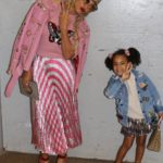 The Awesomeness that is Beyoncé and Blue Ivy in Photos