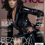 Gabrielle Union talks Hollywood, Marriage, Motherhood and More in the November Issue of Essence Magazine