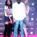 Olamide, Koker, Simi, Patoranking Thrill Audience at Road to MAMA Concert + All the Juicy Red Carpet Photos
