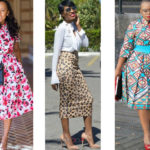 Fashion For Church #58: Bright And Beautiful