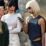 Metrogypsie: Because Paris Invented Street Style | Paris Fashion Week