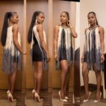 5 Outfits Inspiration From Tracy Jamila's Wardrobe