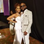 It's Official, Adesua Etomi &  Banky W Are Finally Married!!!