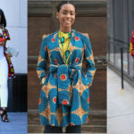 Trending: WOW……These Ankara Jacket Styles Are Lovely