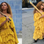 Yay Or Nay….: Did She Nail This Beyonce Halloween Costume?