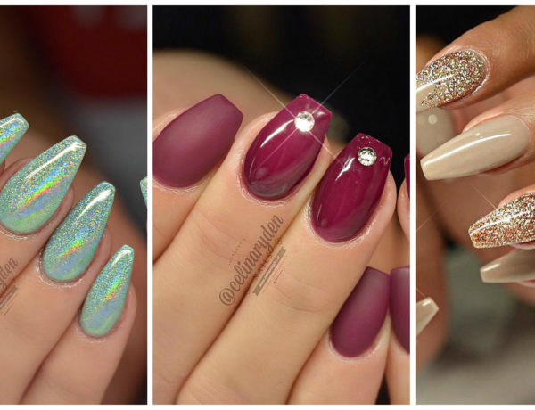 nails-created