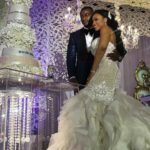 Afeez Ayinde, Weds The Beautiful Megan Okundaye – #AyindeRoyalWedding