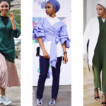 Hijab And Turban Styles #54: Hafsah Is Our Style Crush Of The Day!