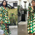 Who Wore It Better: Rita Dominic VS Temi Otedola