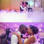 Nigerian University Sweethearts-  Ubiedi Eguono Avon Tied The Knot To Ejiro Junior Ariko #TheSwans2016