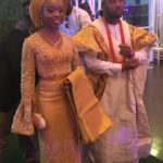 Asoebi Styles #107: Wedding Styles Inspo From #KandIwed