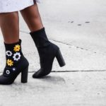 Quick One Ladies! See Miss Enocha's DIY Boots Tutorial