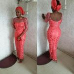 Asoebi Styles #105: A Dose Of Fab!