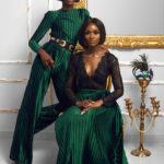 Ready To Wear Brand MAJU Releases its 2016 Holiday Edit!!