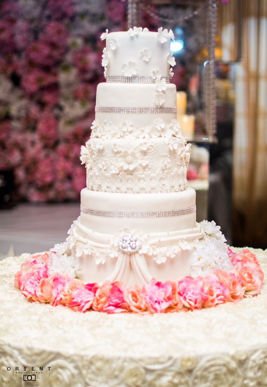 wedding cake recipe in nigeria extraordinary wedding cakes decor amp the 23609