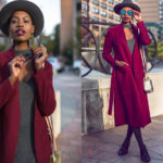 LOTD: Harmattan Style With Paola Mathé