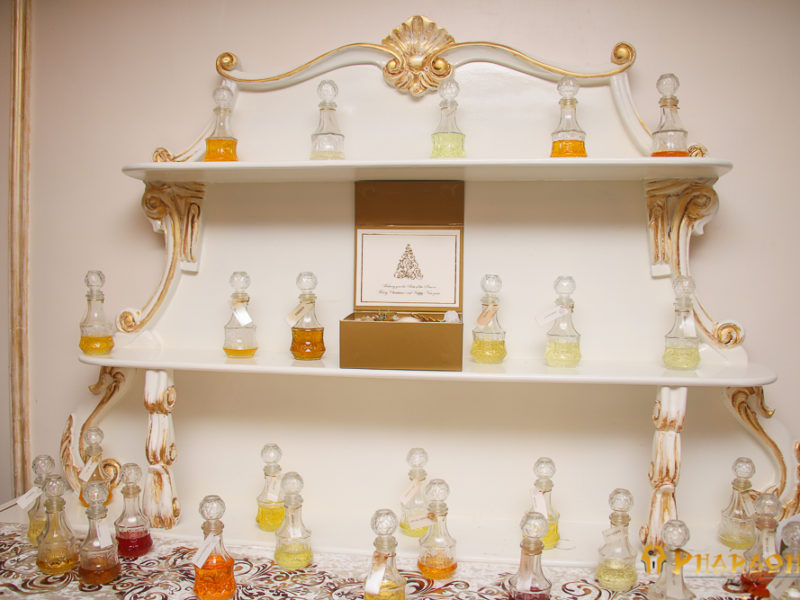 Scents/Fragrances/Essence Display by Mystiquee Perfumery