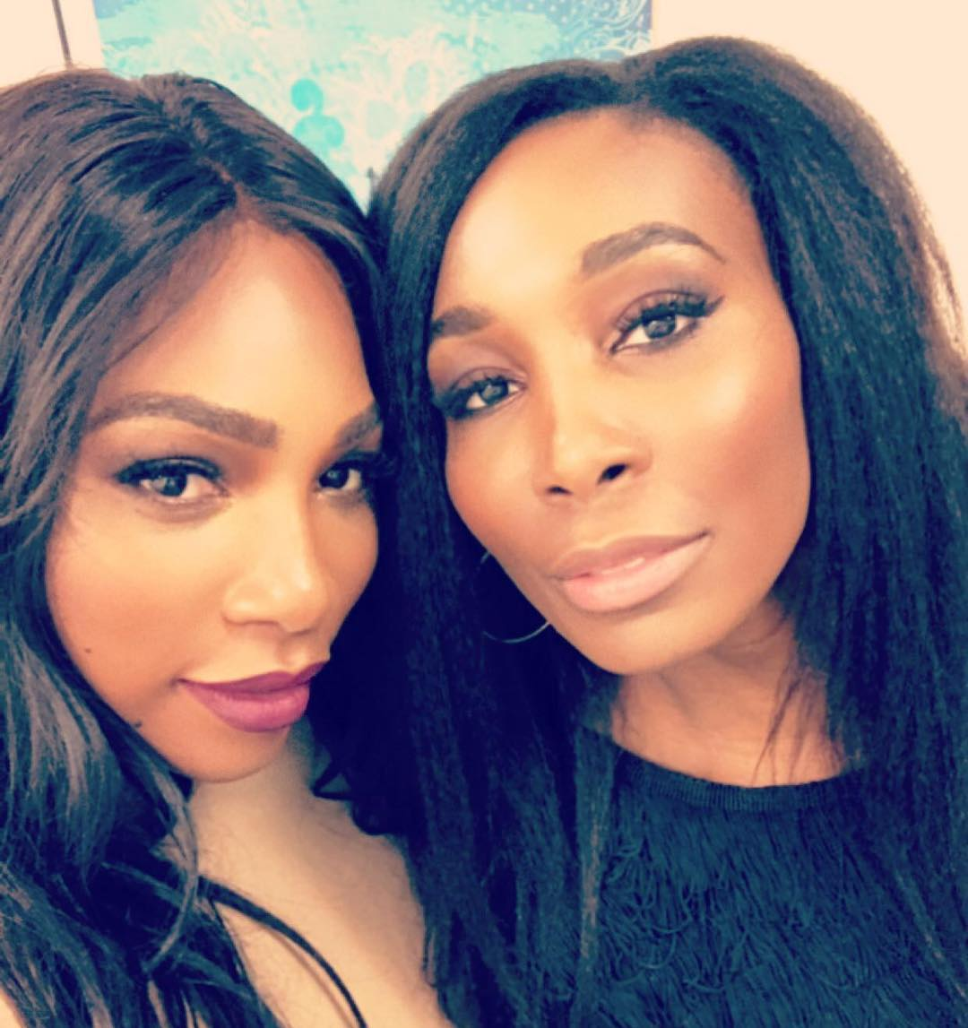 Picture Of Serena Williams Engagement Ring: See Why Serena Williams Engagement To Reddit Tech