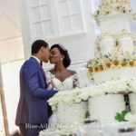 Benin Wedding Ceremony of Jite And Uche Eze In Edo State – A Touch Of Class!