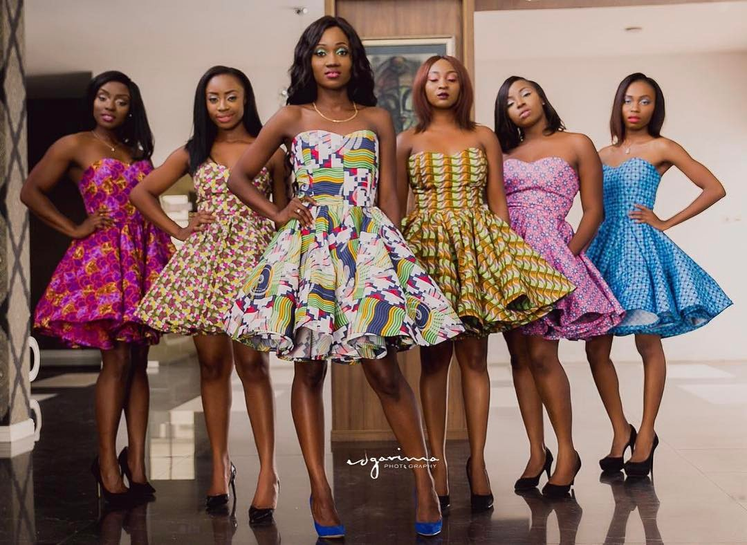 Wedding glam bridesmaids dresses with a difference kamdora bridesmaid dresses bridesmaids dresses ombrellifo Gallery