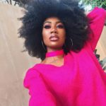 5 Natural Hair Lovers you need to follow on Instagram!