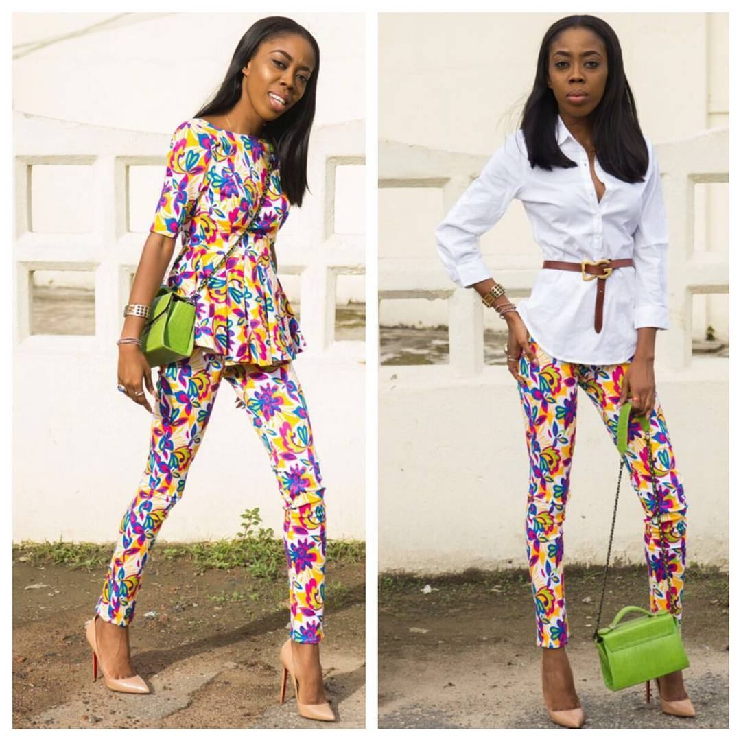 Fashion Quiz Which Of These Two Outfits Will You Rock Kamdora