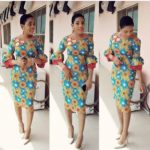 Stylish Ankara Styles To Kick Start Your Week!