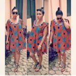 Ankara Styles That Should Make It To Your List This Valentine!