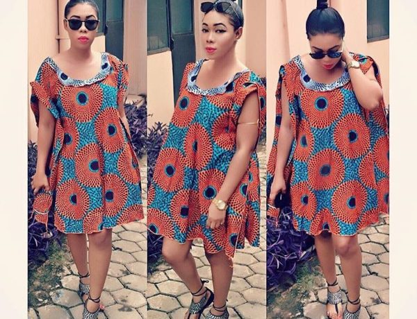 ankara styles that should make it to your list this valentine