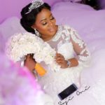 "Wedding Glam: Liz Da Silva ""Nollywood Bride""!"