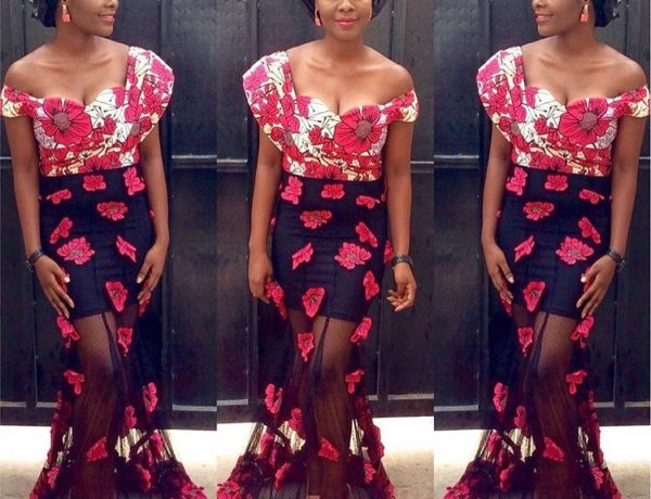 asoebi that will make you look like a classy guest