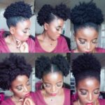 Natural Hair Quiz: Which Of Kenny Olapade's Hairstyle Would You Rock This Weekend?