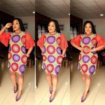 Ankara Styles #270: All About Shift Dresses!