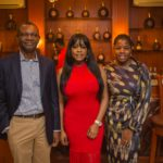 Arese Ugwu, Tara Durotoye, Osayi Alile & Others Were At The Launch Of Business Day's 'The CEO' Magazine. See Photos Here.