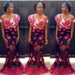 Asoebi Styles That Will Make You A High Class Guest!