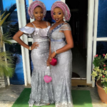 "Asoebi And The ""Pepper Dem"" Guests!"