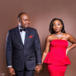 #FromParisWithLove17 – See The Pre-wedding Images of Toyosi Ilupeju & Wole Makinwa The Lucky Couple Won A FREE Wedding For Valentine's Day, 2017!