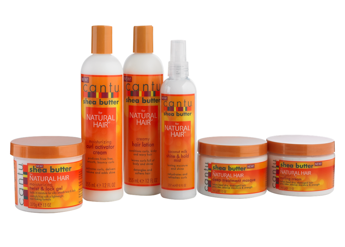 Ten Affordable Natural Products for your Hair!  Kamdora