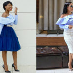Who Wore It Better? Fashion Influencers In The Same Outfit
