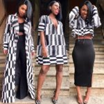 """Ankara Styles #284: Get """"Snatched"""" In These Styles"""