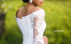 enchanted bridal shoot