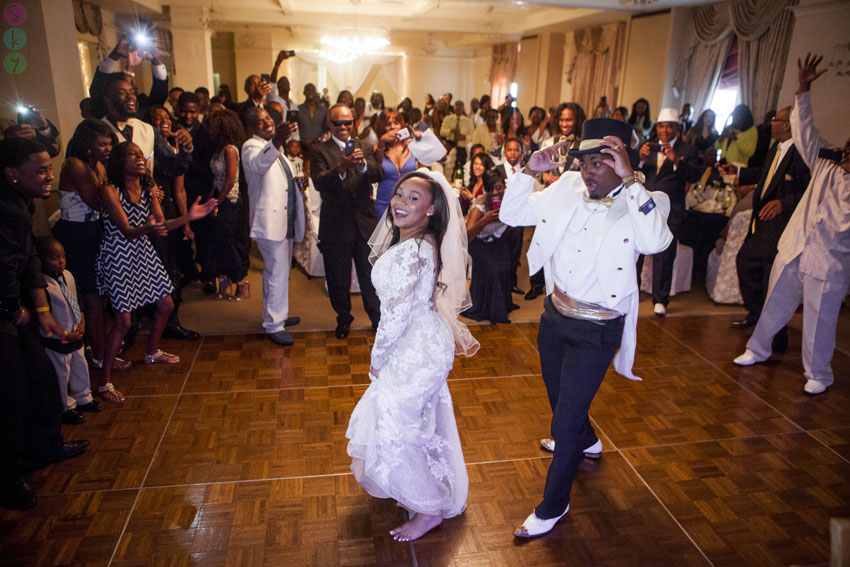 7 Fun Wedding Games Your Nigerian Wedding Guests Will Love To Play