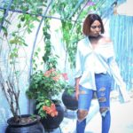 Stephanie Coker-Aderinokun's New Hairstyle Will Get You Hungry For A New Haircut!