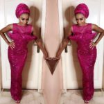 Asoebi Styles #110: Dress Like No Other!