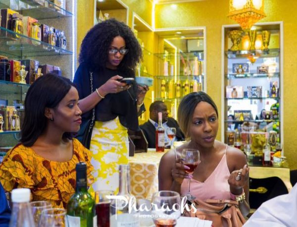 Beauty Brunch Pictures Featuring Tayo Afolabi Susan Peters, Adunni Ade, Tewa Onasanya (2)