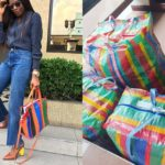 Balenciaga Is Selling Ghana Must Go & Other Shopping Bags For As High As 1 Million Naira