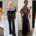 Ankara Styles #305: 10 New Styles To Kick-Start Your Week!